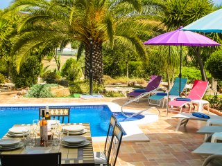 Top Rated Luxury Villa with Private Pool