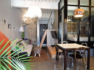 Le Jardin Secret - Lofts & Lakes, classe 4* Annecy Vieille Ville