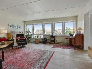 Downtown Copenhagen apartment for rent