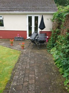 Peaceful Annexe 3.5 miles from Newcastle City Centre