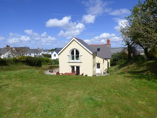Carpenters Cottage