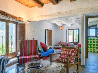 Casa Cecilia - Garden apartment