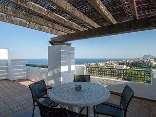 Alcaidesa Village - 3 - Beach Apartment
