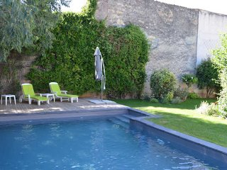 Large holiday house South of France, Montagnac