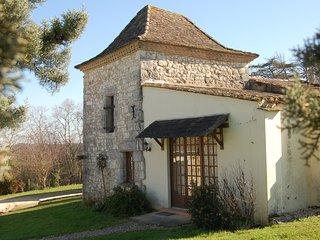 Domaine de Pemontier - Le Pigeonnier