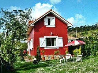 Casa Lugar de Agrochail