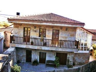 Ref. 11787 Casa de Piedra en Arnoia, zona termal