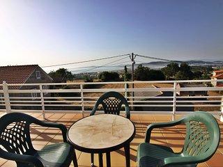 Ref. 11405 Apartamento con jardin cerca de playas