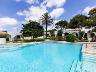 Menorca con piscina en ES CALO BLANC (23)