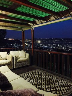 Sit back, relax and enjoy the breathtaking views!