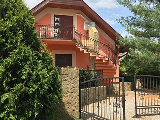 Apartment in Heviz