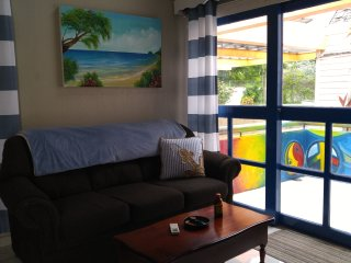 GOOD VIBES Condo in Negril home of 7 Mile Beach