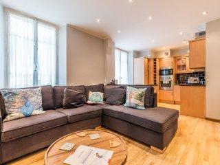 Apartment Bernadette, La Residence, St Gervais-les-Bains