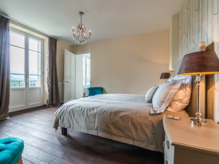 Apartment Bernadette, La Résidence, St Gervais-les-Bains