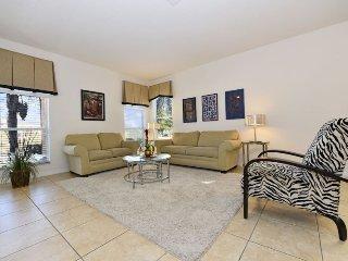 131LFD. Luxury 6 Bedroom 5 Bath Pool Home in Bella Vida Resort