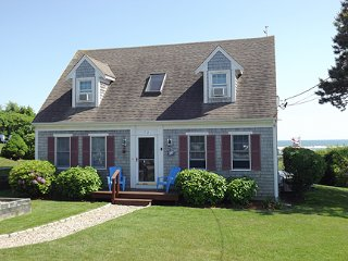 Chatham Cape Cod Waterfront Vacation Rental (12273)