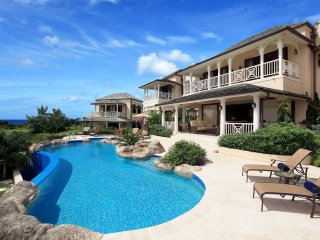 The Westerings, Royal Westmoreland - Ideal for Couples and Families, Beautiful