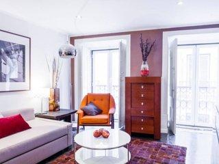 Designer Apartment in Chiado