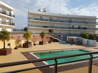 Luxurious Solario apartment