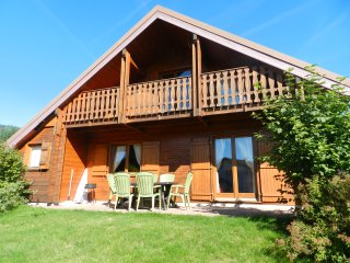 Chalet Sapin⎥85m2 6 personnes