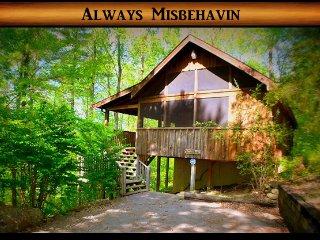 Always Misbehavin