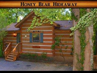 A Honeybear Hideaway