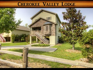 Cherokee Valley Lodge