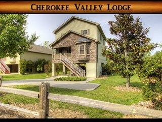 Cherokee Valley Lodge ~ RA161606