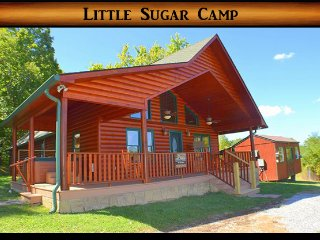 Sugar Camp Cabin 3424