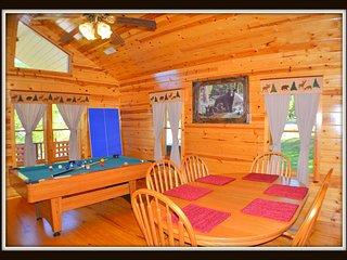 Sugar Camp Cabin 3424 ~ RA161605