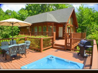 Mountain Overlook Way Cabin 3403 ~ RA161599