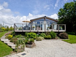 5 Treetops located in Lanreath, Cornwall