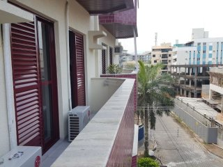 Apartamento de temporada na Praia Grande - Ubatuba - SP.