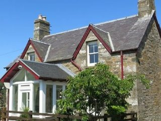 Margmore Cottage - a€‹Charming Cottage sitting above the famous Birks of Aberfel