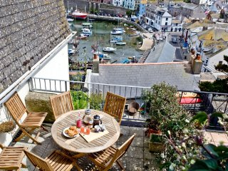 The Crows Nest located in Brixham, Devon