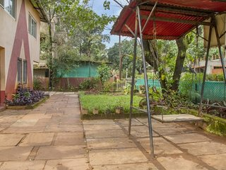 2-BHK perfect for nature lovers, close to Ryewood Park