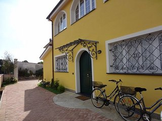 1 bedroom Villa in Diano Marina, Liguria, Italy : ref 5425379
