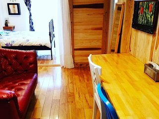 Shibuya BIG 3 Bedroom  with 4 beds wifi