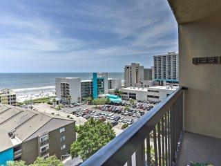 NEW-1BR Myrtle Beach Condo *Winter Discounts Avail*