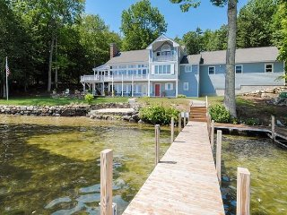 The Retreat Haven at Lake Winnipesaukee (BOY112Wf)