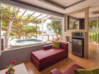 Sea Suite Villa - Jacuzzi Suite