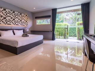 Sea Suite Villa - Superior Double Bedroom