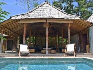 The Wahah, Gili Air - Private Pool Villa 1