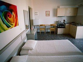 Dafne Apartments Studios