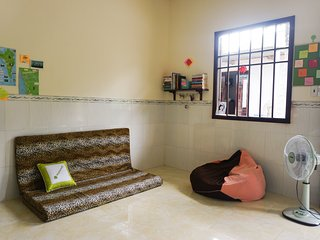 Tyty Home (Homestay in house with peaceful garden)