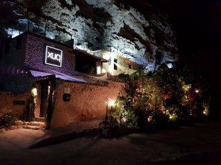 XUQ Lomas de Ruvira: Suite HOHLE
