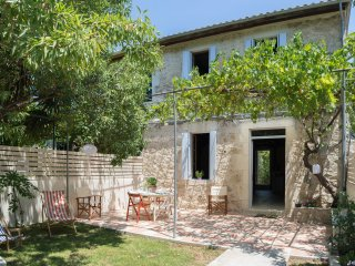 Villa Rocca…a stone's throw from the sea. (60 m. from the beach)