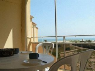 Rental Apartment Port Barcares, 1 bedroom, 6 persons