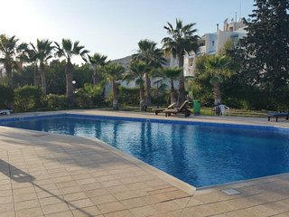 2b Seaview Boutique Pool Apartment- St. Raphael Beach