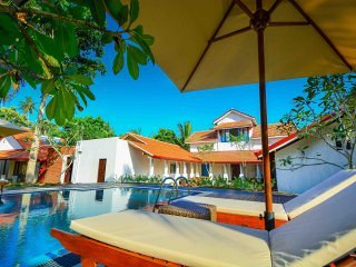 Handun Villas Talalla South Deluxe Room 5